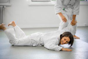 lausanne aikido ecole dolivo juku entrainement coaching